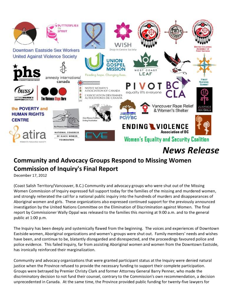 thumbnail of 2012dec17_coalitionpressrelease_responsetomwcireport
