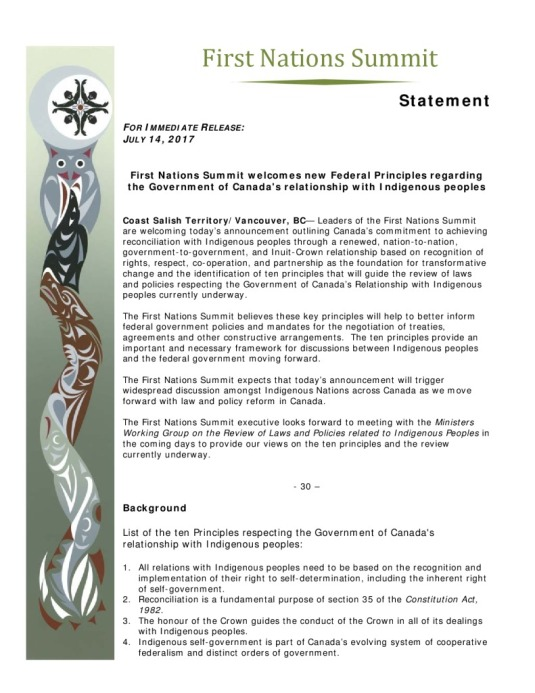 thumbnail of FNS statement re 10 fed principles July 14 2017